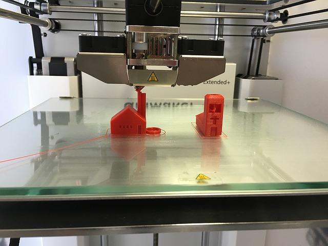 מדפסות תלת מימד – למי זה מיועד