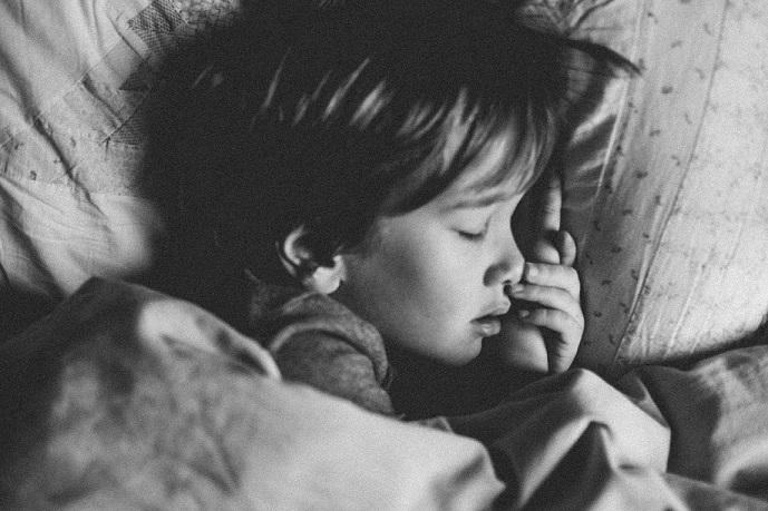 מדוע ילדים שגמולים בבוקר מרטיבים בלילה